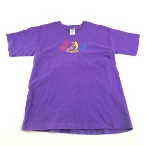 Vintage 90s Maryland Sailing T-shirt
